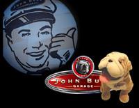 Coup de (John) Bull au père Noël