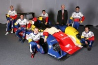 Courage-Oreca LC70 évolué: 1ères photos