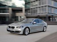 La BMW Série 5 F10 passe la barre des 2 millions d'exemplaires écoulés