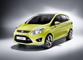 Francfort 2009 : nouveau Ford C-Max officiel