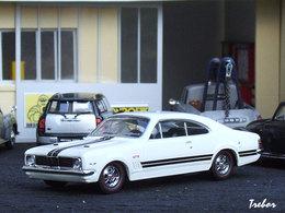 1/43ème - HOLDEN HT Monaro GTS350