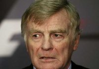 "Accusations trash contre Max Mosley ! A qui profite le ""crime"" ?"