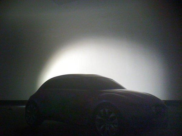 Un concept Citroën 2CV revival pour Francfort ?