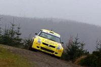 JWRC: Suzuki aux avant-postes mais...