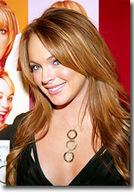 Un nouvel accident de voiture  pour Lindsay Lohan