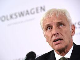 Volkswagen : les bonus fortement réduits pour les dirigeants