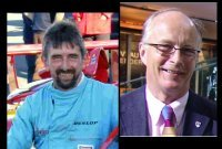 Accident d'avion de Farnborough: David Leslie et Richard Lloyd parmi les victimes