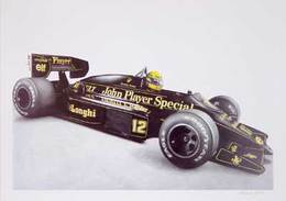 Lotus de retour en F1 à la place de BMW Sauber ?
