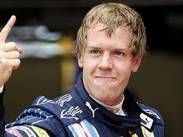 Réponse de sondage: Vous n'étiez que 8% à voir Vettel gagner le titre !