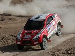 Dakar édition 2014 : de l'Argentine au Chili, en passant par la Bolivie