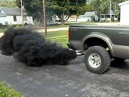 """Etats-Unis : le """"coal rolling"""", ou comment polluer plus"""