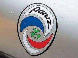 L'histoire des emblèmes de l'automobile: Panoz.