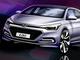 Hyundai dévoile la future i20 ... en dessins