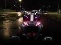 Nouveauté 2014 : la Yamaha MT-09