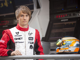 F1 : Charles Pic confirmé chez Marussia Virgin