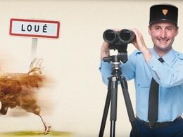 Publicité poulet de Loué: Christian Estrosi monte sur ses ergots