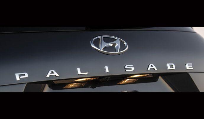 Salon de Los Angeles 2018 : le SUV 8 places Hyundai Palisade en approche