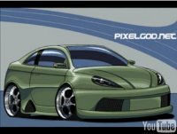 La vidéo du jour : dessiner une voiture sous Paint !