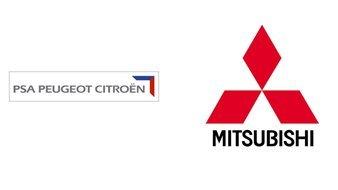 PSA et Mitsubishi renforcent encore leur partenariat dans la voiture électrique