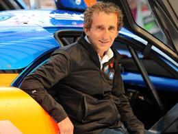 Renault et Prost prolongent