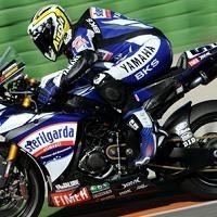 Superbike - Yamaha: La R1 de 2009 va reprendre du service