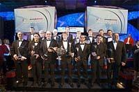 Autosport Awards 2006 : Renault, Alonso et Michelin à l'honneur