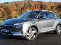 Essai vidéo - Hyundai Nexo : demain commence aujourd'hui