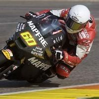 Moto 2 - Test Valence D.2: Julian Simon prend les devants