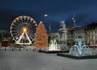 Michelin va fêter son double titre dans sa ville natale