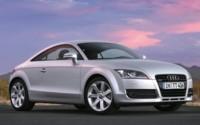 Audi TT: nouvelle version en entrée de gamme