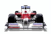 F1: Toyota va réduire son budget pour 2010, objectif Le Mans ?