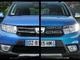 Avant/après : tout savoir sur le restylage des Dacia Sandero 2 et Sandero 2 Stepway