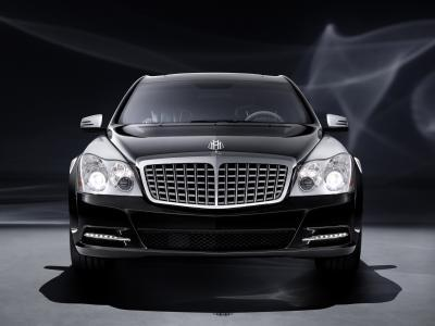 (Minuit chicanes) Maybach, un plantage magistral