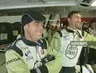 [Vidéo]: Comment faire rire son stand, par Jacques Villeneuve.