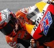 Moto GP - Honda: Stoner parle de son changement de moto