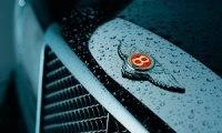 Bentley : les émissions moyennes de la gamme d'ici 2012 ? 120 g/km de CO2 !