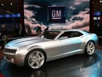 Les premiers prototypes de Camaro devraient rouler avant Noël.