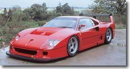 Plus de 540 000 euros pour une Ferrari d'Albert Uderzo