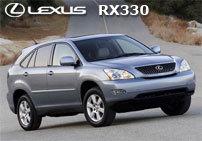 Rappel: 420.000 Lexus RX au garage