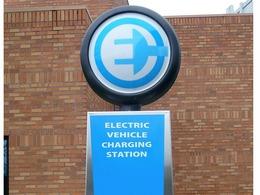 Londres se prépare à installer 1300 bornes de chargement pour véhicules électriques