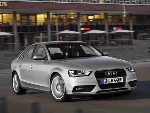 Audi va davantage distinguer le style de ses modèles