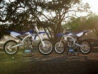 Nouveauté 2014 : Yamaha YZ250F / YZ450F