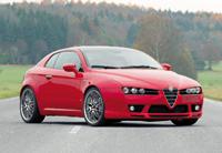 Alfa Romeo Brera by Novitec: ouais....