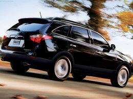 Hyundai rappelle 420 000 véhicules de plus