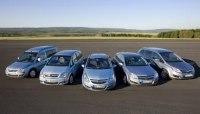 Salon de Genève 2008 : Opel affiche sa gamme ecoFLEX