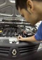 Renault : bientôt une nouvelle filiale consacrée à l'environnement, Renault Environnement