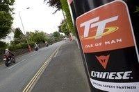 Moto GP - Tourist Trophy : Rossi sera à l'île de Man !