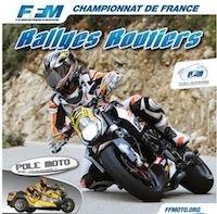 Championnat de France des Rallyes Routiers 2013 : Schiltz s'impose dans le Sud Morvan