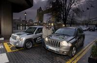 Jeep Full Economy Challenge: mission réussie