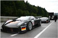 """Nouvelle Lamborghini Murcielago R-GT """"Le Mans Edition"""""""